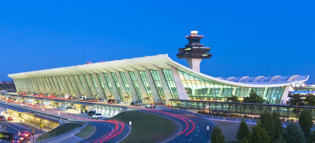 Airports For Washington Dc Private Flights
